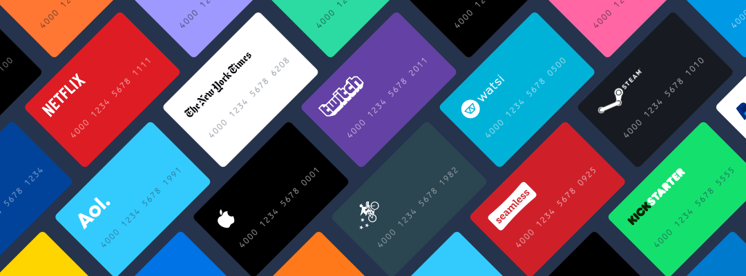 Smarter Payments With Virtual Credit Cards