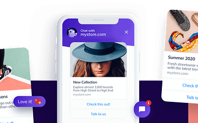 3 Chatbot Examples & Why Chatbots Succeed